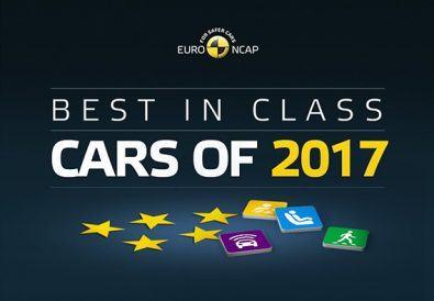 2017 Euro NCAP sonuçları