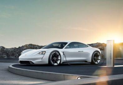 Porsche teknoloji şirketi ortağı