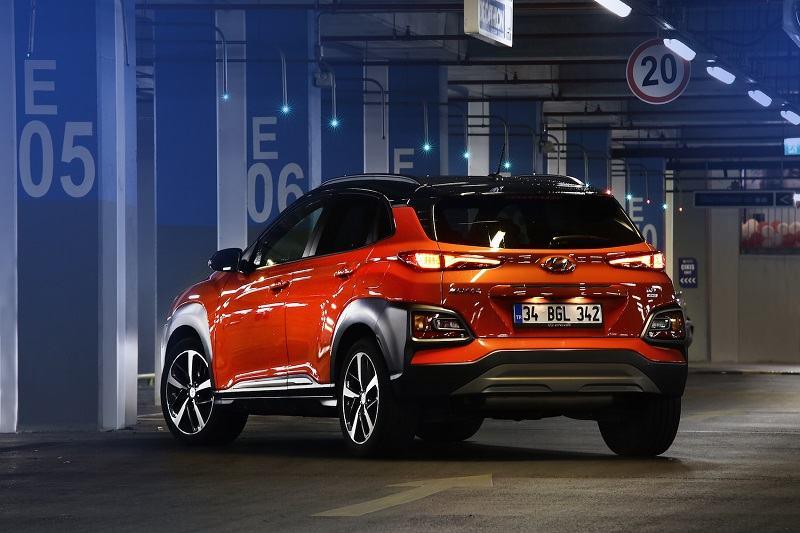 Hyundai Modelleri Test Arşivleri Araba Habercisi
