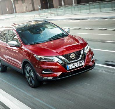Nissan Qashqai yeni benzinli motor yeni şanzıman
