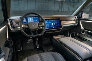 Rivian R1T Truck ve R1S SUV Tanıtıldı