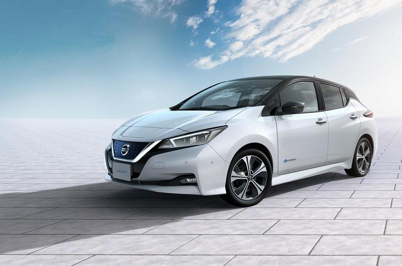 Nissan Leaf Kaç Tane Sattı