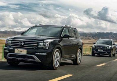 Çin Araba Markaları 2019
