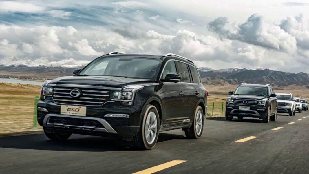 çin Araba Markaları 2019 çin Malı Araba Araba Dergisi Araba Test
