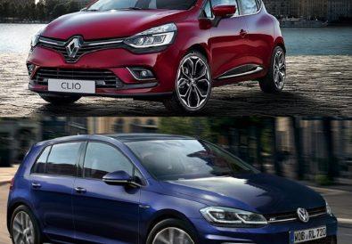2019 Araba Satışları Kompakt