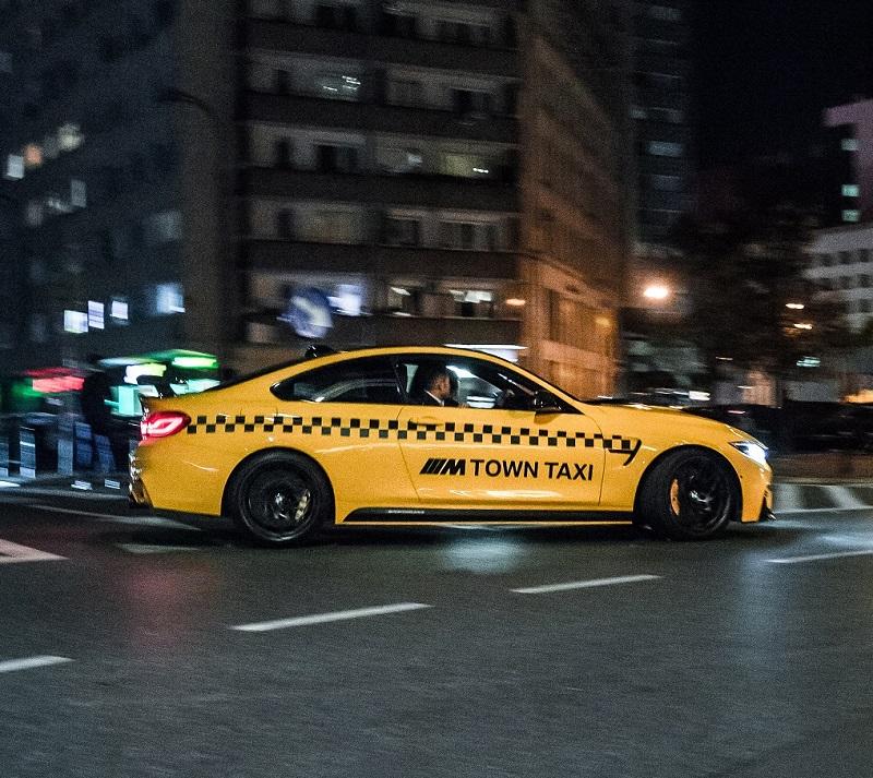 BMW M Town Nedir