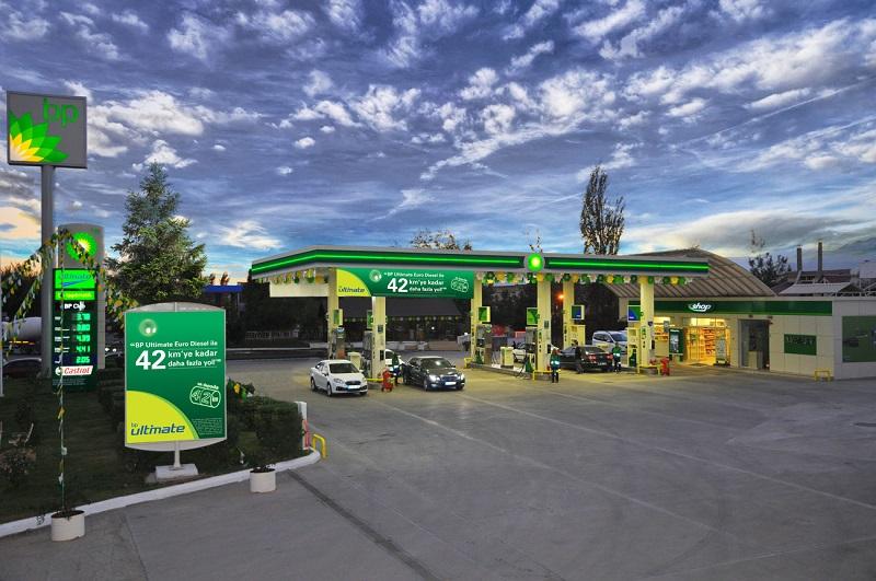 BP Axess Chip Para