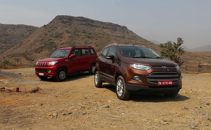 Ford Mahindra Ortaklığı Hindistan