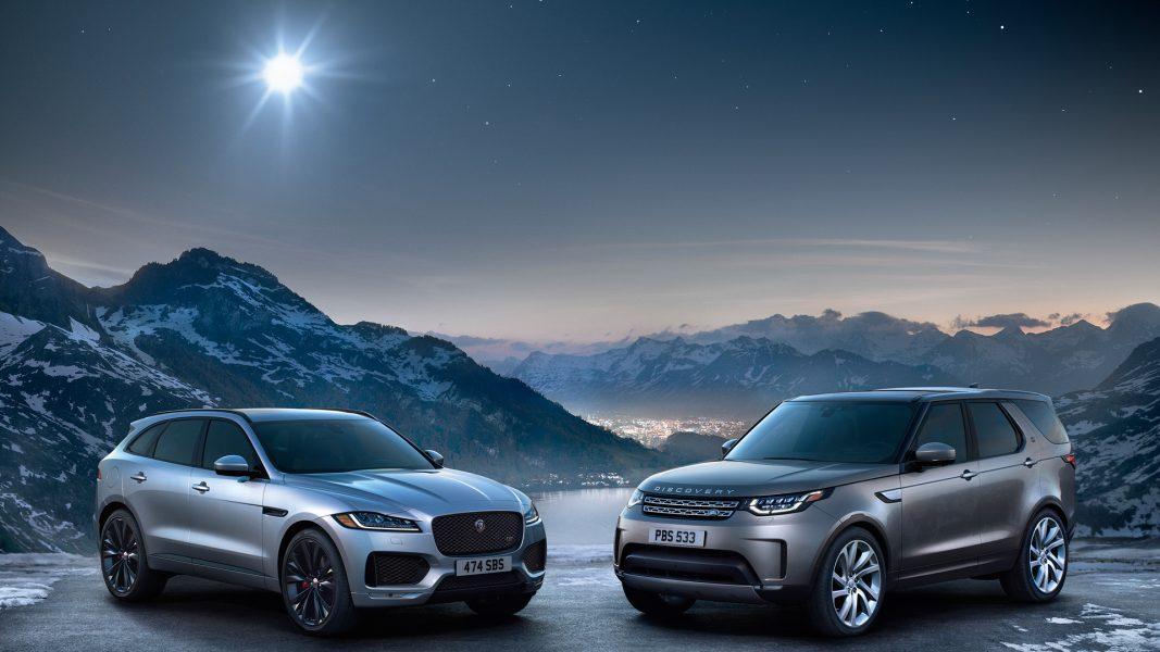 Jaguar Land Rover Satışlar