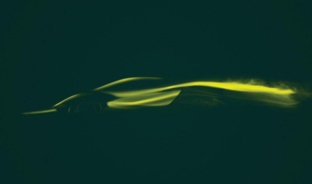 Lotus Elektrikli Hypercar