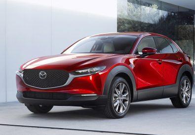 Mazda SUV Ceza