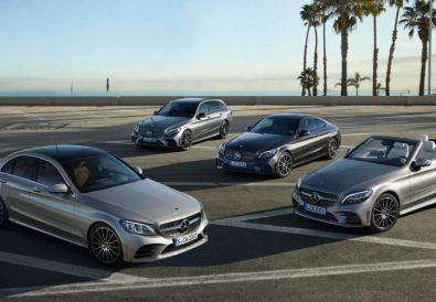 Mercedes Benz Satış Rakamları