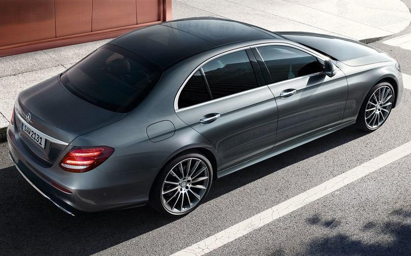 Mercedes Benz Satışlar 2019