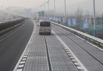 Otonom Arabalar Çin