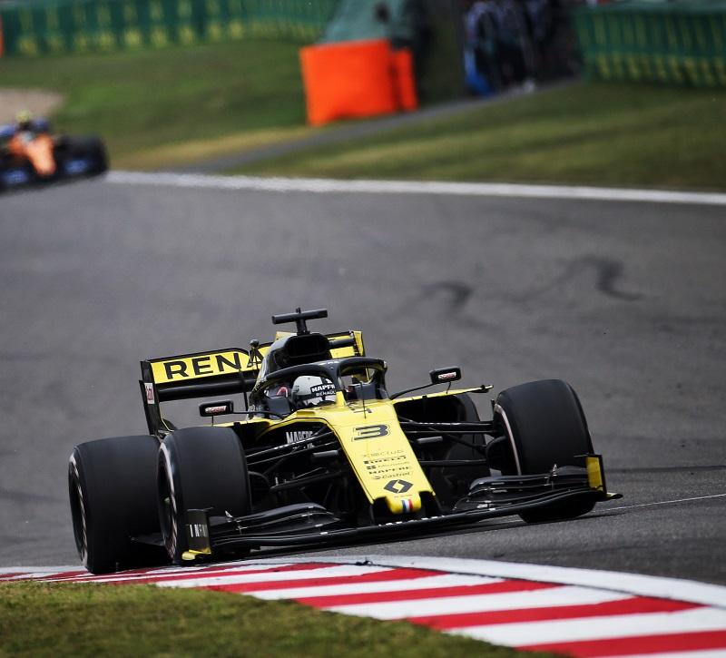Renault Formula Takımı