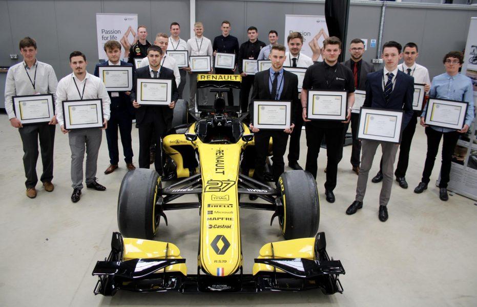 Renault Usta Bakımcılar