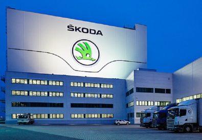 Skoda Satış Rakamları 2019