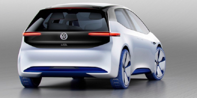 Volkswagen Elektrikli Modeller