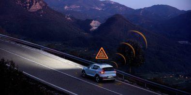 Volvo Güvenlik Sistemleri