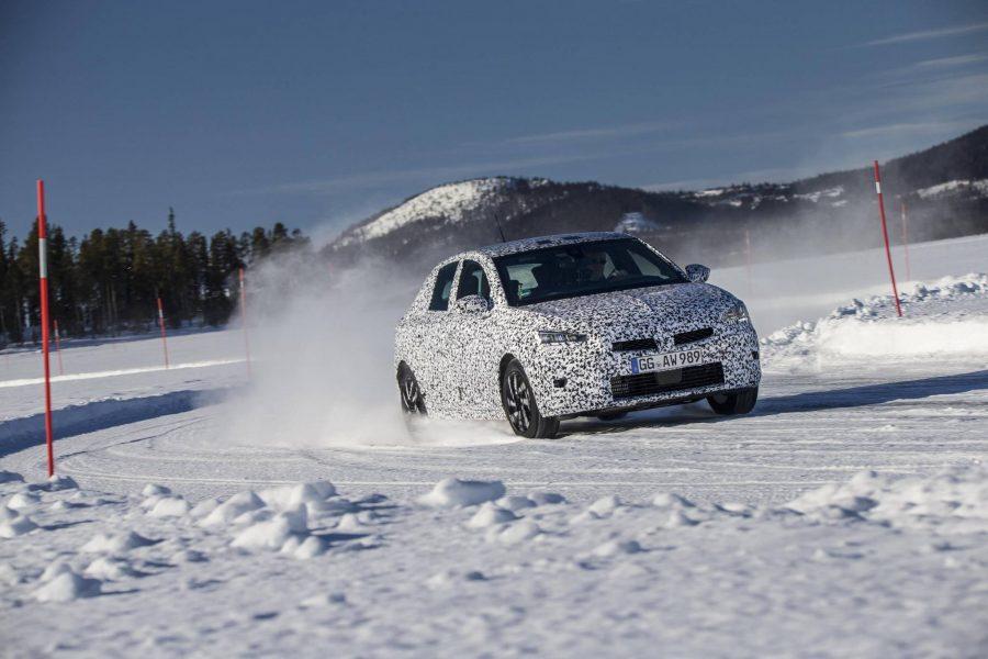 Yeni Opel Corsa 2019