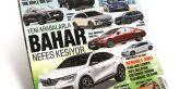 Araba Dergileri Araba Habercisi Mayıs