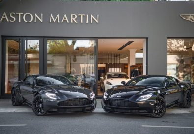 Aston Martin DB11 V12 AMR