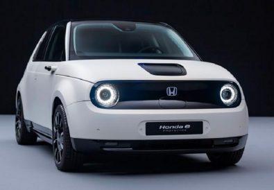 Elektrikli Honda Modelleri