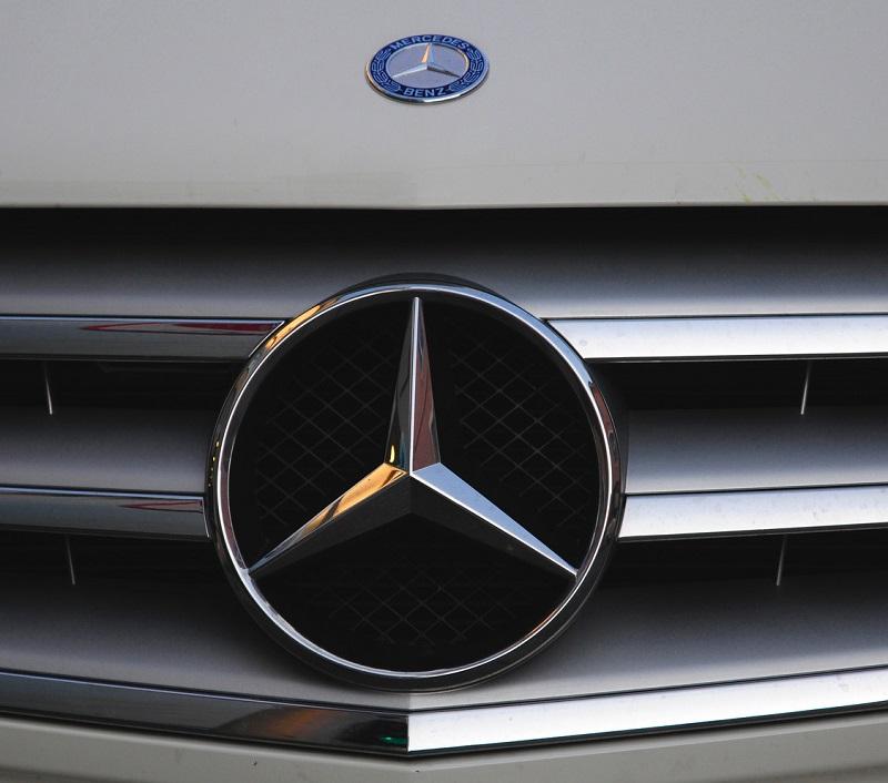 En Beğenilen Şirket Mercedes