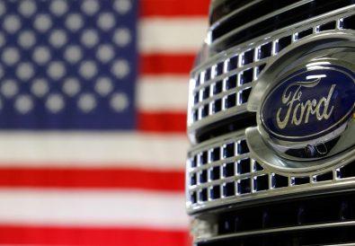 Ford Emisyon Davası