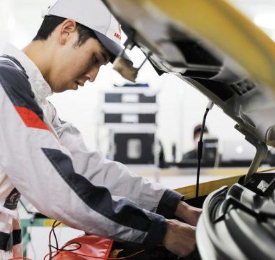 Honda Dünya Teknisyenler Şampiyonası