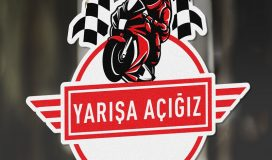 Honda Motositlet Moto GP
