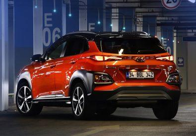 Hyundai Kona Turbo Test