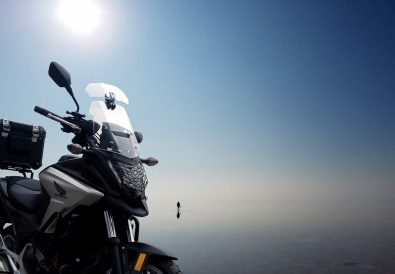 Neden motosiklet kullanıyorum