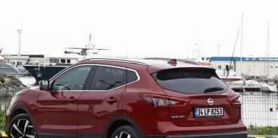 Nissan Qashqai Test Yorumları