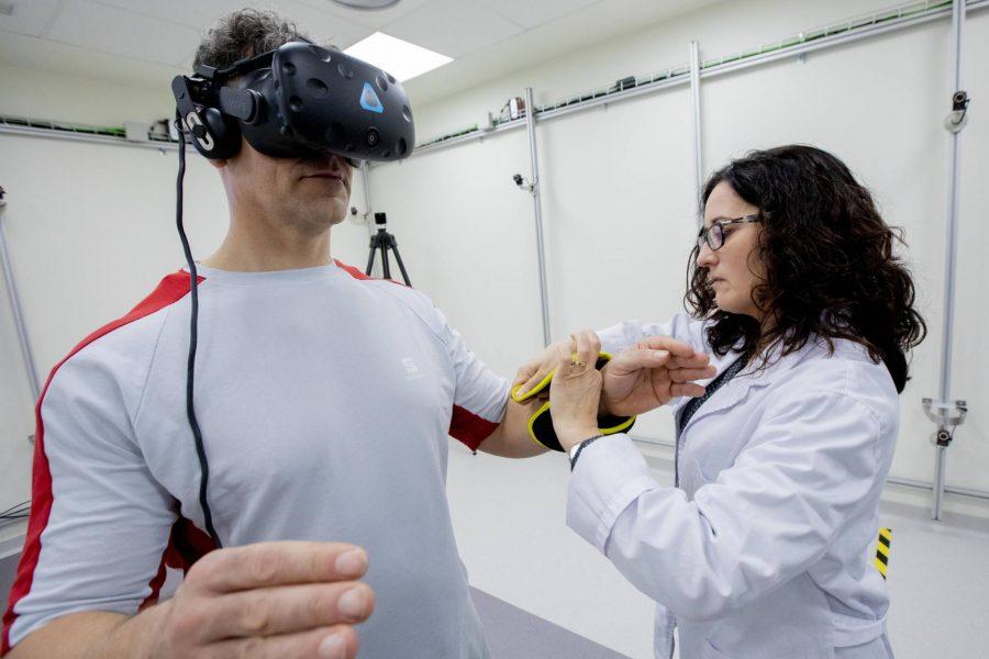 Seat Fabrika VR Teknolojisi