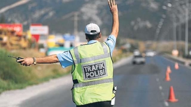 Trafik Cezaları 2019