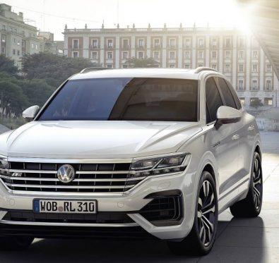 Volkswagen Grubu Satış Rakamları