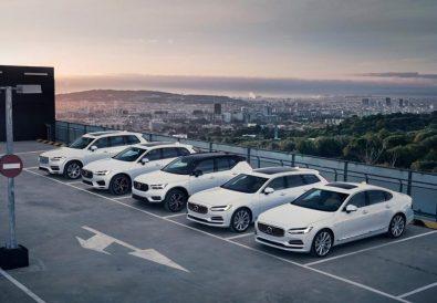 Volvo Satış Rakamları 2019