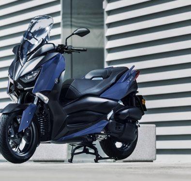 Yamaha XMAX 125 Özellikleri