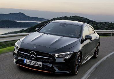 Yeni Mercedes Benz CLA Fiyatı