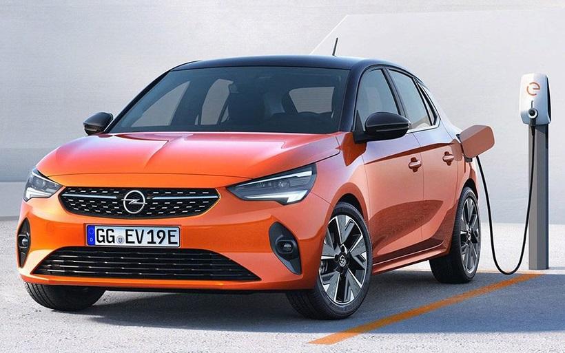 Yeni Opel Corsa Özellikleri
