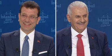 İstanbul Seçimleri Makam Arabaları