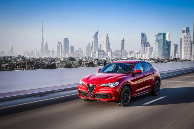Yılın Otomobili 2019 Katar