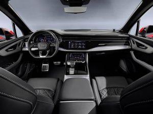 2020 Audi Q7 Yenilendi