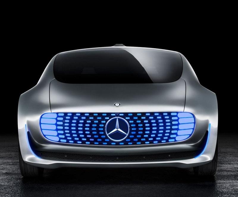 DaimlerTorc Robotics