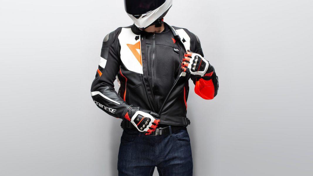 Motosiklet Hava Yastığı