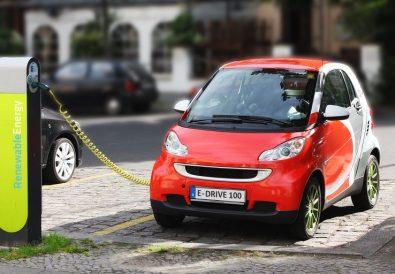 Elektrikli Arabalar Türkiye OSD
