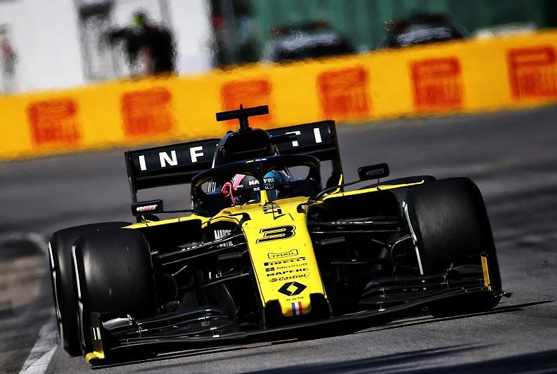 Formula 1 Renault F1 Takımı