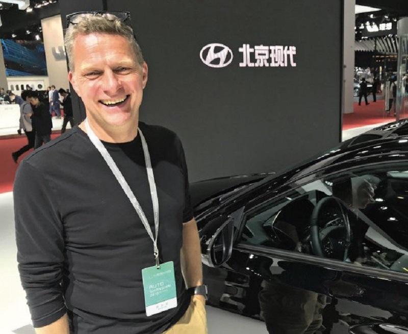 Hyundai Yeni Tasarım