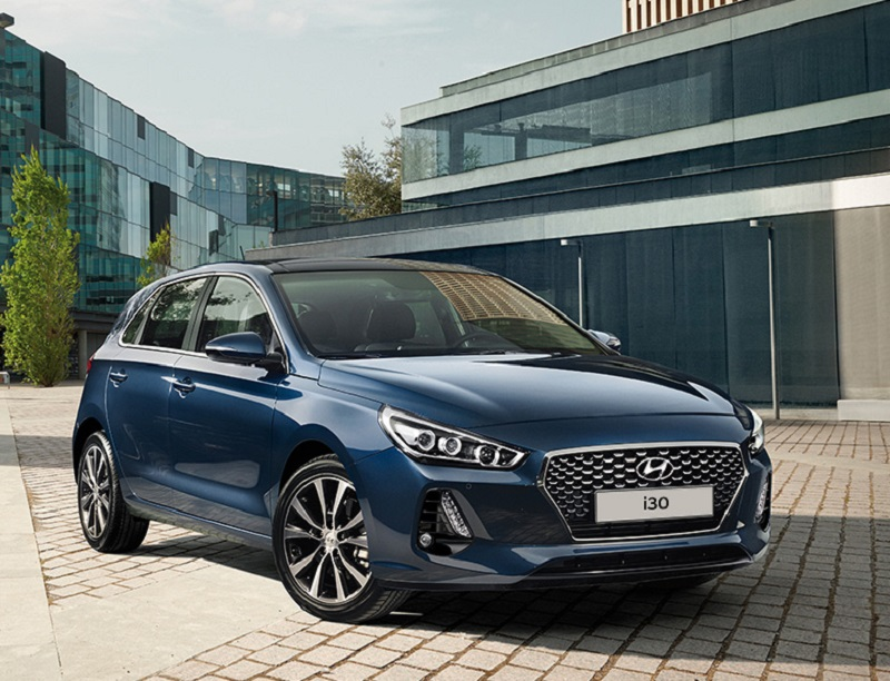 Hyundai i30 Satışı Durduruldu